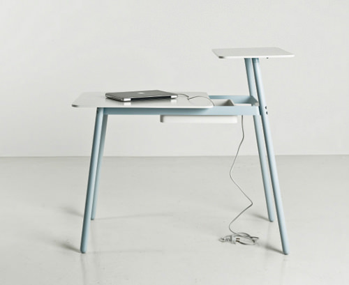 Bao nghi un design allemand blog esprit design for A table en allemand