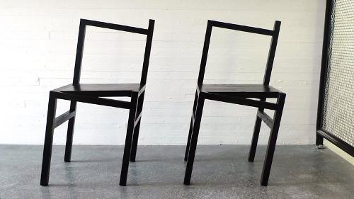 Blog Rasmus Bancale 9 Design Par 5° La BFex Esprit Chaise nOXPN80wk