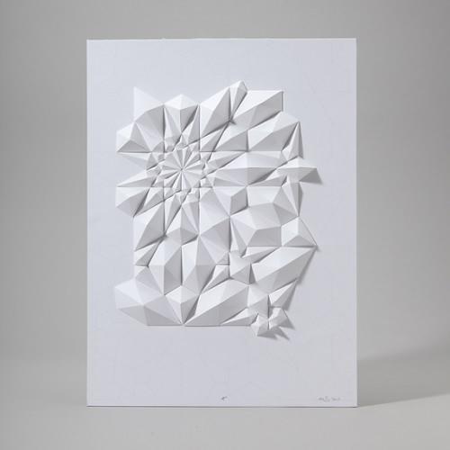 Matthew shlian ing nieur papier blog esprit design for Architecture papier