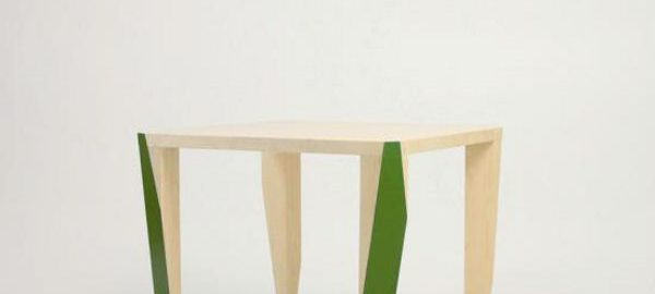 Table Cut par le studio Numen / For Use