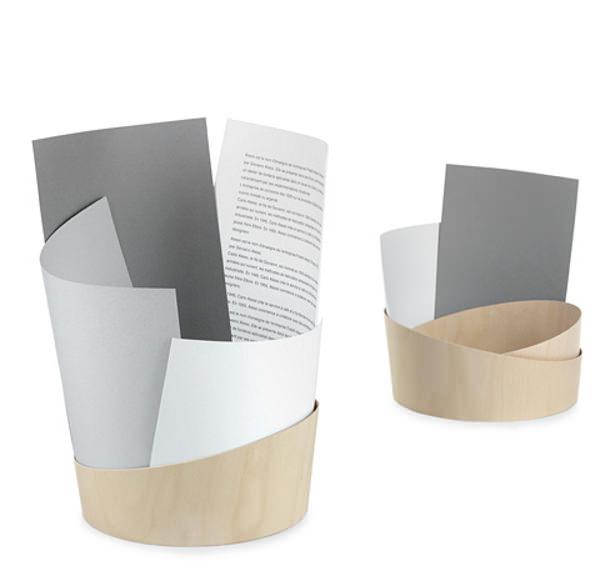 a4 la poubelle construire par marie douel blog esprit. Black Bedroom Furniture Sets. Home Design Ideas