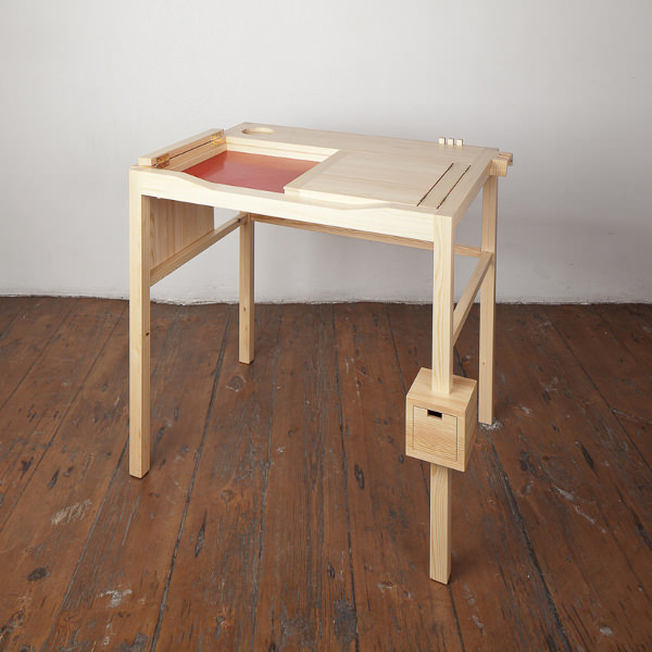 zevaka le bureau pour tudiants modernes par yaroslav misonzhnikov blog esprit design. Black Bedroom Furniture Sets. Home Design Ideas