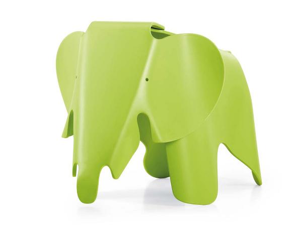 Tabouret Eames Elephant Vitra