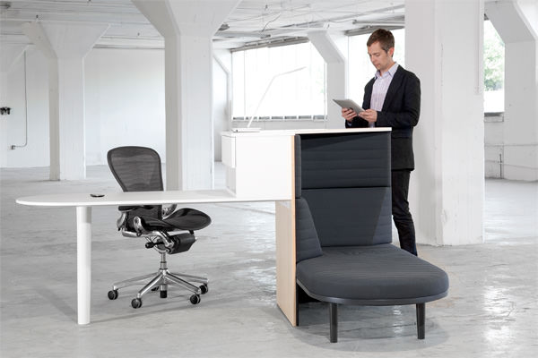 Integrated-Workstation-le-bureau-évolué-par-Matthew-Plumstead-blog-espritdesign-7