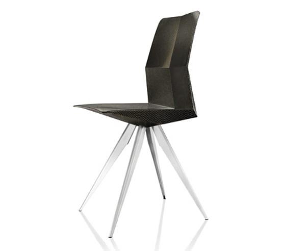 R18 Ultra Chair quand Audi imagine une chaise