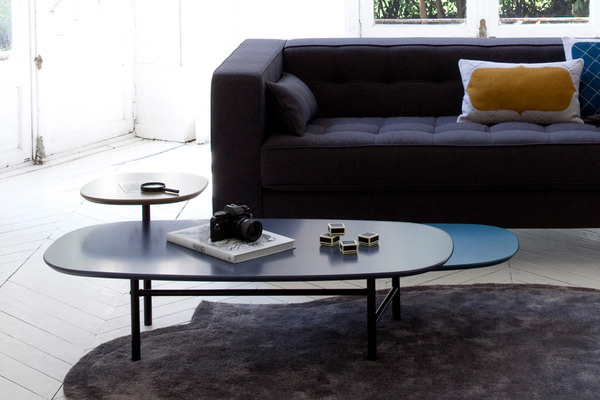 table circus par guillaume delvigne blog esprit design. Black Bedroom Furniture Sets. Home Design Ideas