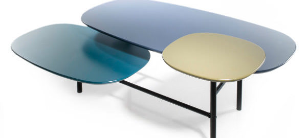 Table Circus par Guillaume Delvigne