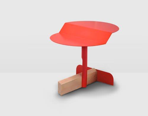 90Angle Side Table studio248
