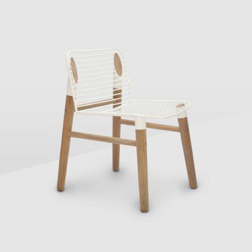 Cutting edge chair studio248