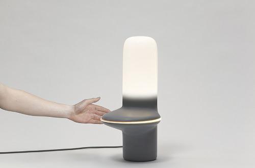 DESIGN ET MANIPULATION LA LAMPE SPECTRE PAR FERRÉOL BABIN