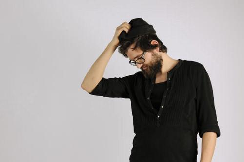 Designer Rasmus B. Fex