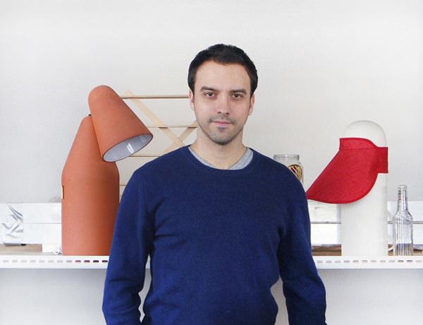 Designer Tomas Kral