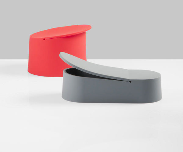 flex les animaux pour bureau par tomas kral blog esprit design. Black Bedroom Furniture Sets. Home Design Ideas