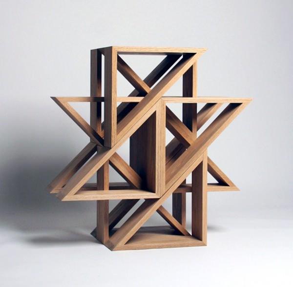 le tabouret sculpture par j1 studio blog esprit. Black Bedroom Furniture Sets. Home Design Ideas