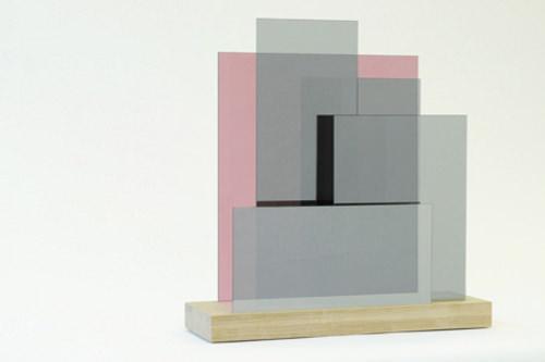 Miroir Layered me par Katharina Mischer et Thomas Traxler