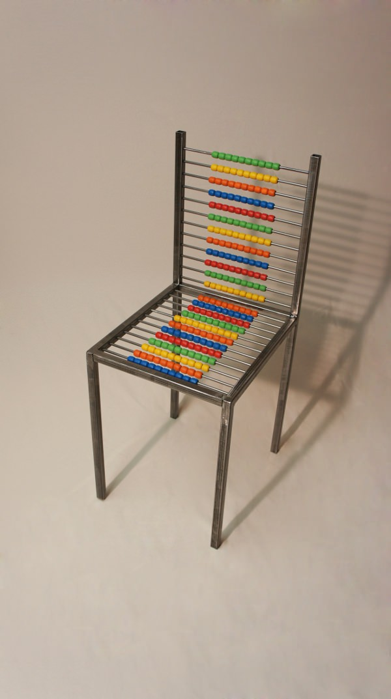 projet tudiant ceci n 39 est pas une chaise par l o abbate blog esprit design. Black Bedroom Furniture Sets. Home Design Ideas