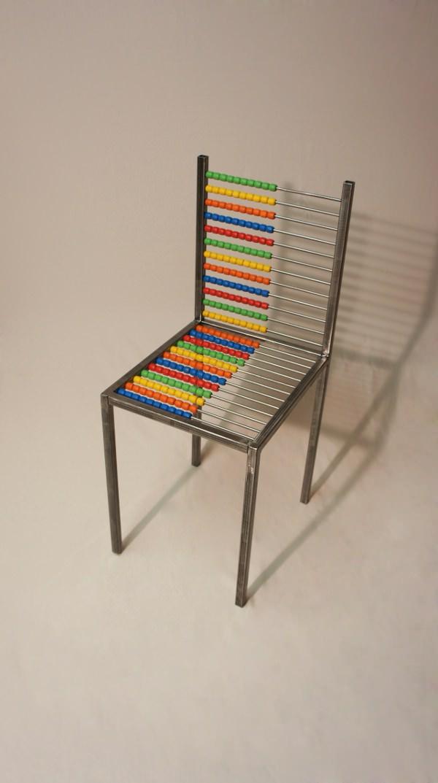Projet etudiant ceci n est pas une chaise par leo abbate - Ceci n est pas une chaise ...