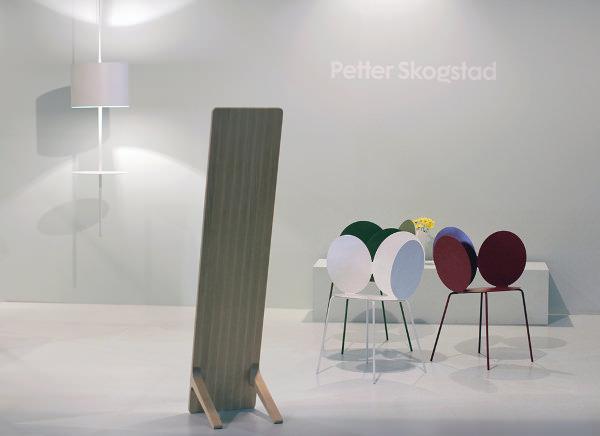 Petter Skogstad le design scandinave au quotidien