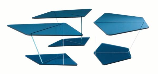 Nouvelle collection Roche Bobois le designer Cédric Ragot à l'honneur