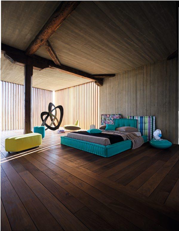 nouvelle collection roche bobois le designer c dric ragot l 39 honneur blog esprit design. Black Bedroom Furniture Sets. Home Design Ideas