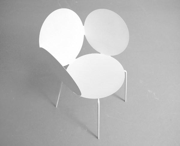 Chaise Mint - Petter Skogstad le design scandinave au quotidien