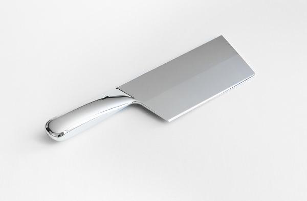Couteau Chop-Chop par Petter Skogstad le design scandinave au quotidien