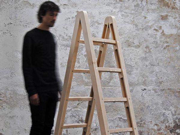 The Corner Ladder la fonction cachée par Co&Co