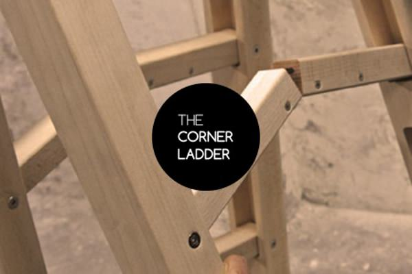 The Corner Ladder la fonction cachée par Co&Co
