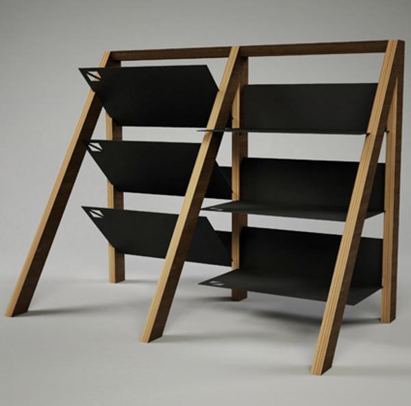 Collection Triagonal par Markus Franke