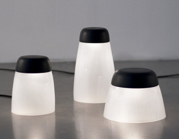 Lampe BEAMS SOFIA LAZZERI