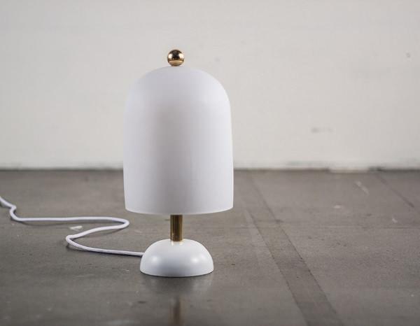 Lampe RISE AND SHINE par KAJSA JACOBSON