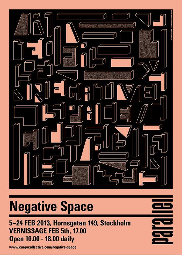 Projet Negative Space