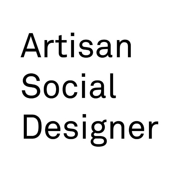 Artisan Social Designer Paris