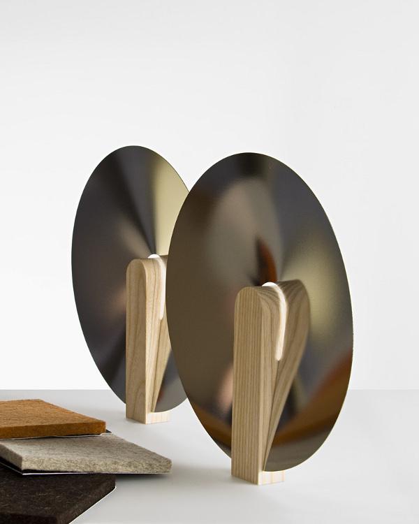 Bibelot l 39 art du reflet par l 39 atelier i n blog esprit design for Bibelot de decoration
