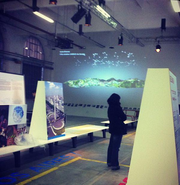 Biennale Internationale Design Saint-Etienne 2013 c'est parti !
