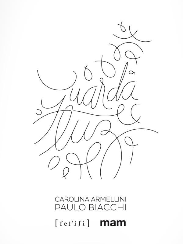 Lampe Guarda Luz par Caroline Armellini et Paulo Biacchi