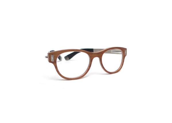 MÛ designer de lunettes en bois made in France