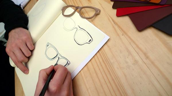 47b99c5b2ec981 MÛ designer de lunettes en bois made in France - Blog Esprit Design