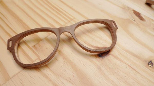 c8ae4e6b05c382 MÛ designer de lunettes en bois made in France - Blog Esprit Design