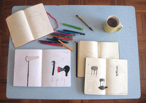 nouvelle rubrique comment devenir un bon designer blog esprit design. Black Bedroom Furniture Sets. Home Design Ideas