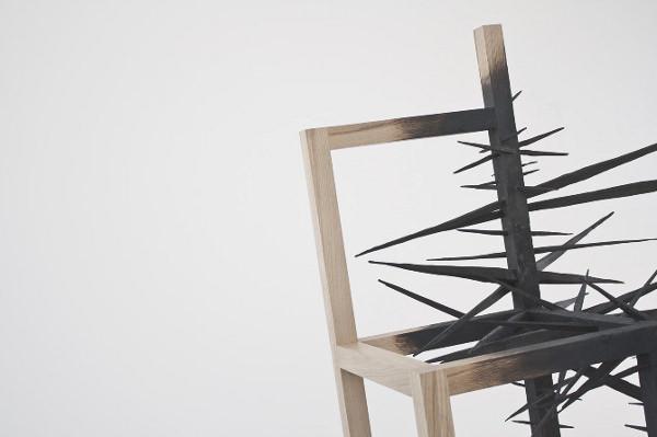 Design artistique par Colin Tury