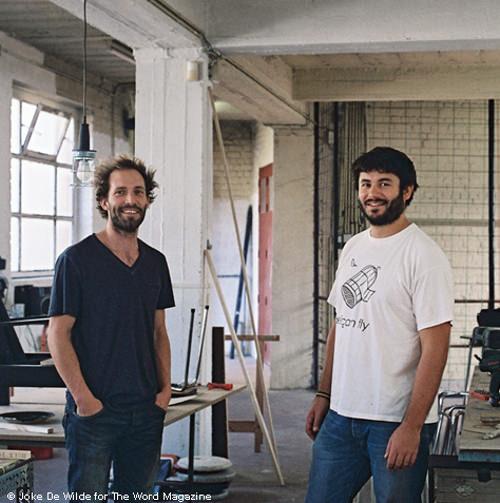 Designers Atelier 4/5