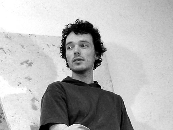 Designer Erik Griffioen