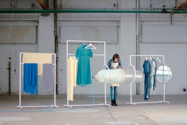 Inner Fashion le design au service de la mode