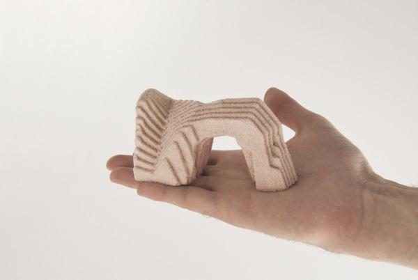 Memorabilia Factory les souvenirs en kit par Bold Design