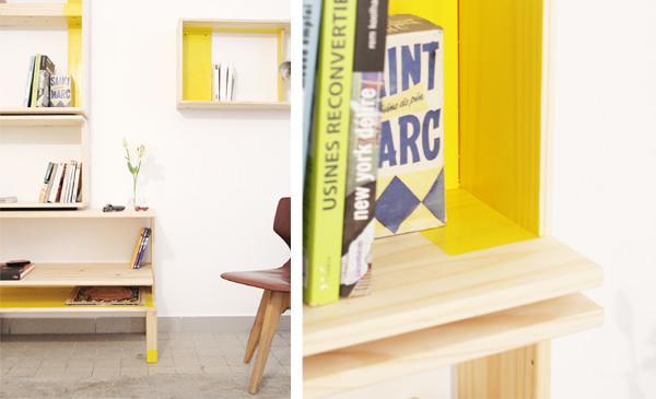 Quand le IKEA Hack devient un Art par Atelier 4/5