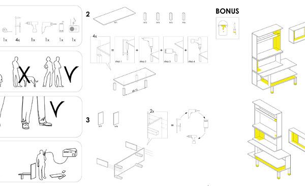 Ikea Montage Meuble