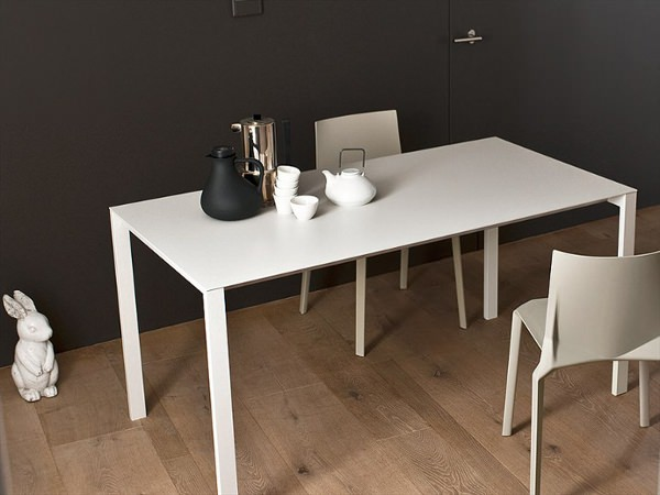 thin k la table de 6 mm par luciano bertoncini blog esprit design. Black Bedroom Furniture Sets. Home Design Ideas