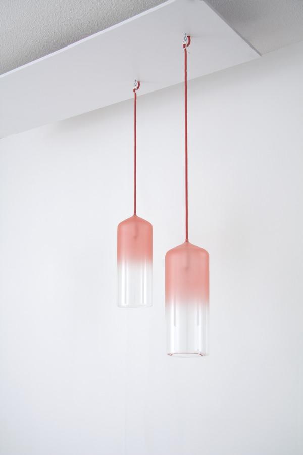Collection Lightness in Lines par le Studio WM