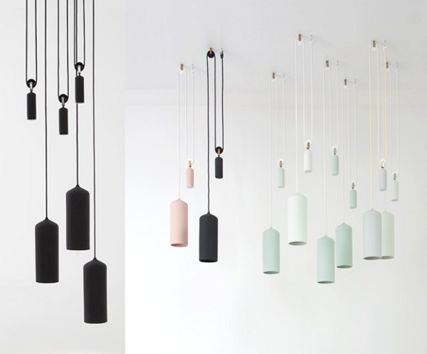 Collection design deco par le Studio WM
